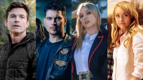 #ClubedaPipoca: Confira as séries da Netflix em Março