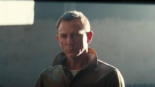 #ClubedaPipoca: 007 tem novo teaser divulgado com música de Billie Eilish