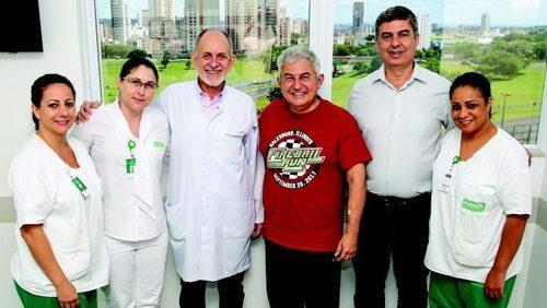 Ministro Marcos Pontes recebe alta após cirurgia em Ribeirão