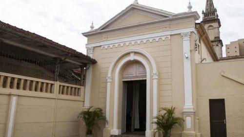 Igreja Santo Antoninho Pão dos Pobres é alvo de furto pela 8ª vez