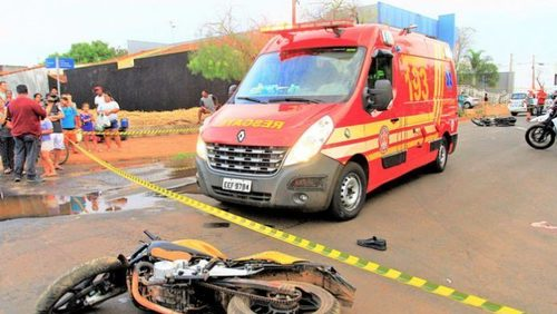 Mortes no trânsito dobram em Ribeirão Preto no mês de janeiro
