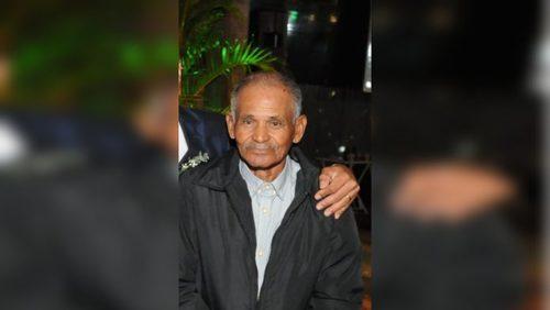 Família de Jardinópolis procura por idoso desaparecido