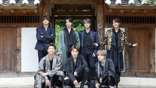 Banda de K-Pop cancela shows na Coreia do Sul por causa do coronavírus
