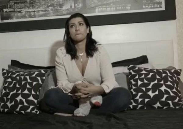 Ellen Cardoso explica os motivos de ter reatado com Naldo