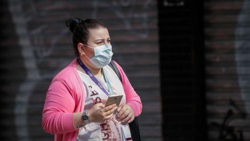 Pacientes com Coronavírus têm perda de olfato e paladar