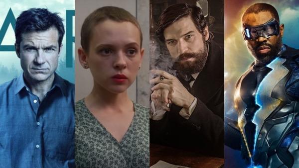 #ClubedaPipoca: Tem novidades na Netflix