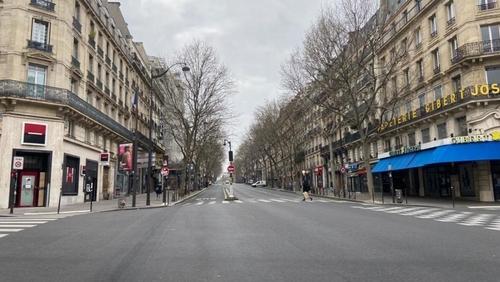 Adolescente francesa de 16 anos morre vítima do coronavírus