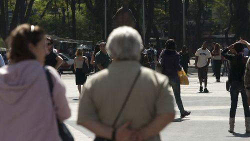Contra coronavírus, Cabreúva vai multar idoso encontrado fora de casa