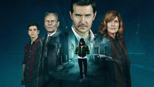 """#ClubedaPipoca Indica: (Série Netflix) """"Não Fale com Estranhos"""""""