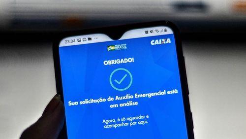 Caixa lança site e aplicativo para cadastro do auxílio emergencial