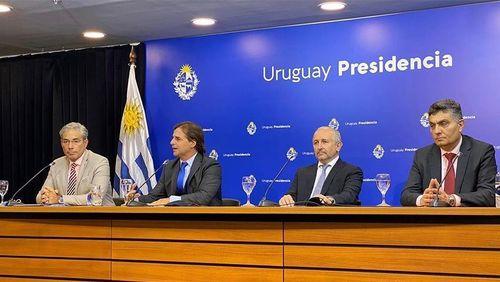 Com 749 casos, Uruguai anuncia retomada de aulas presenciais a partir de 1º de junho