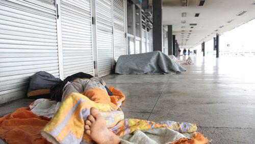 Bom Prato oferecerá refeição gratuita à população de rua em São Paulo