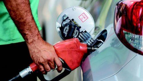 Etanol e gasolina Combustíveis mais caros nas bombas