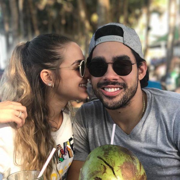Ex noiva de Gabriel Diniz, Karoline Calheiros é ameaçada de morte