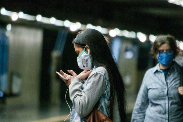 São Paulo vai multar em R$ 500 quem não usar máscara em áreas públicas