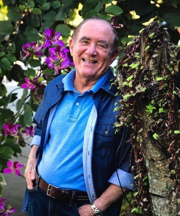 Após 44 anos, Renato Aragão deixa a Globo