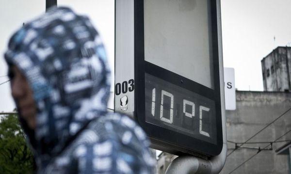 Defesa Civil emite alerta para baixas temperaturas em São Paulo