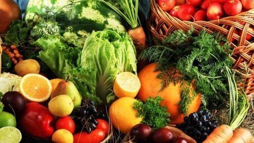 Vendas de produtos orgânicos aumentaram 52% entre março e abril