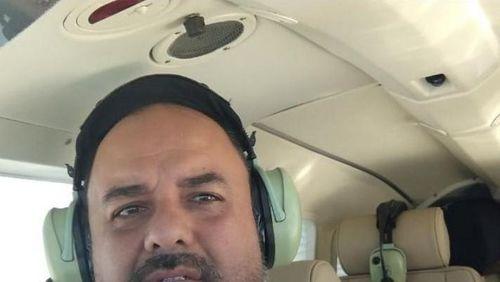Em conversa com torre de controle, piloto avisou sobre problemas antes de morrer em queda de avião