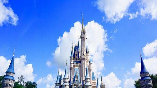 Em Orlando, parques da Disney serão reabertos neste sábado