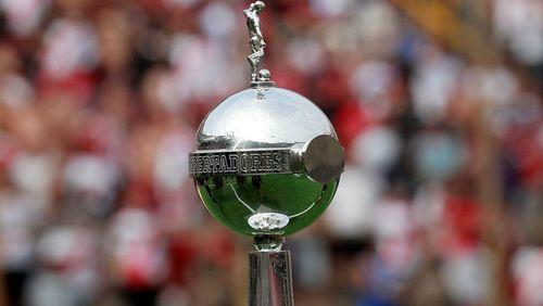 Conmebol define retorno da Copa Libertadores em setembro
