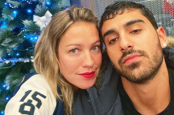 Luana Piovani termina namoro por conta da pandemia