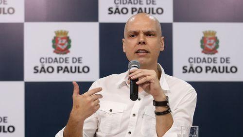 Prefeito de SP diz que volta às aulas na capital não tem data definida