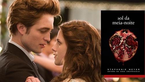 #ClubedaPipoca: 'Crepúsculo' pode ter dois novos livros