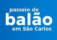 Promoção Passeio de Balão em São Carlos