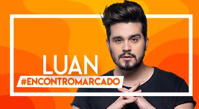 Encontro Marcado com Luan Santana