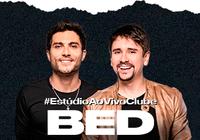COMUNICADO Bruninho & Davi no Estúdio Ao Vivo Clube
