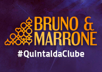 Bruno & Marrone no #QuintaldaClube