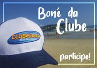 Boné da Clube