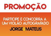 Violão Jorge & Mateus