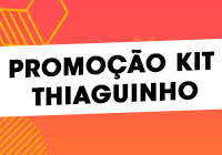 Promoção Kit Thiaguinho - Kit 1