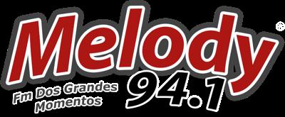 Melody 94.1 - A FM dos Grandes Momentos
