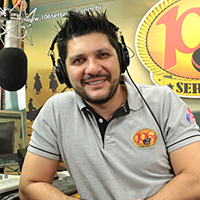 Micael Junior