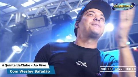 Wesley Safadão - Dois Lados (Ao Vivo no Quintal da Clube)