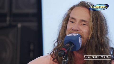 Vitor Kley no Estúdio Ao Vivo Clube [05.02.2020]