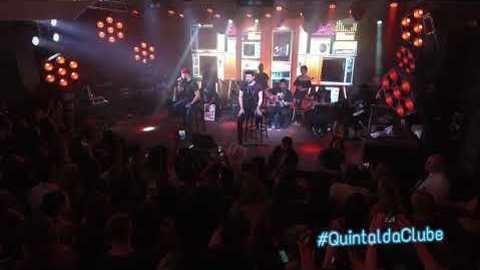 Zé Neto & Cristiano no #QuintaldaClube - Melhores Momentos [11.09.2018]