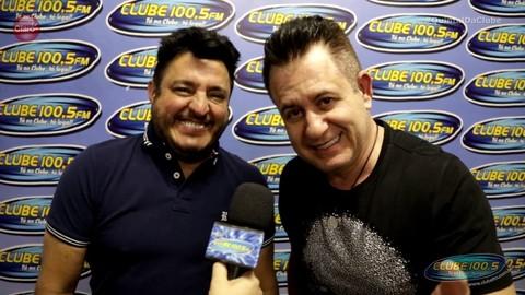 Bruno & Marrone no #QuintaldaClube - Melhores Momentos [22.10.2018]